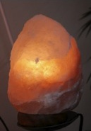 8 – 10 kg Rock Salt Lamp