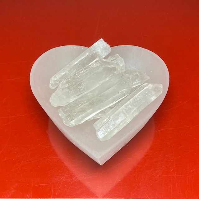 Selenite Crystal and Its Benefits