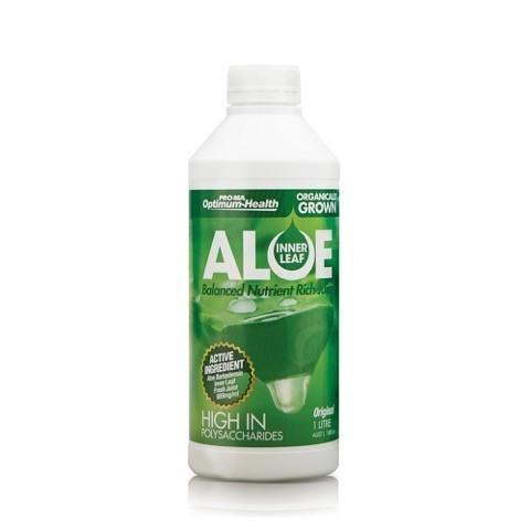 Inner Leaf Organic Aloe Vera Juice - 1 litre