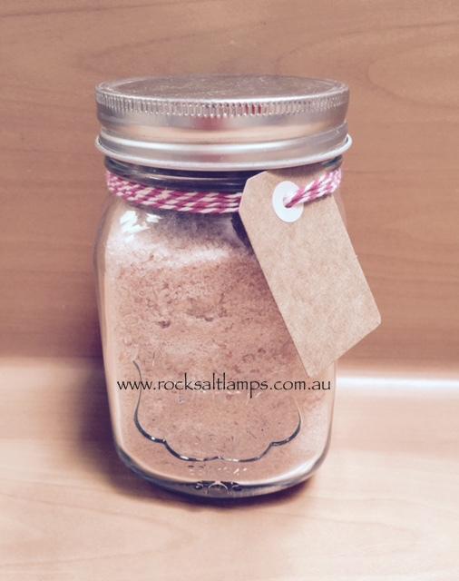 Pink Himalayan Bath Salts - 570 grams