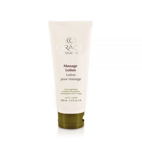 Medicated Skin Cream (with organic aloe vera)