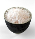 Pink Himalayan Salt - 1 kg cooking / table salt