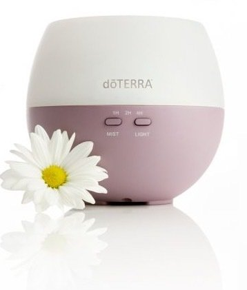 Ultrasonic Essential Oil Diffuser with timer - FREE shipping