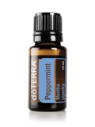 Peppermint Pure Essential Oil 15 ml