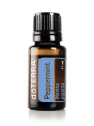 Peppermint Pure Essential Oil 15 ml