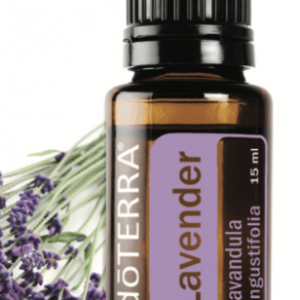 Lavender Pure Essential Oil 15 ml