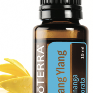 Ylang Ylang Pure Essential Oil 15 ml