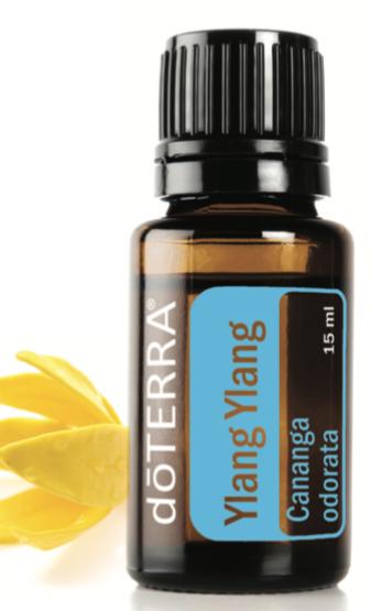 Ylang Ylang Pure Essential Oil 15 ml