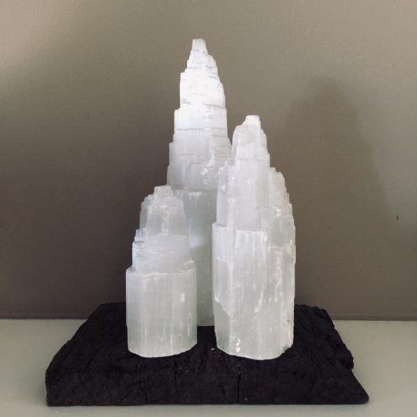 Super Selenite Tower Bundle - save > 10%