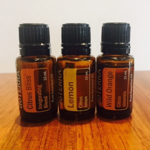 Essential Oils - Single Oils
