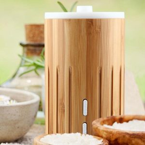 Bamboo Oil Diffusers