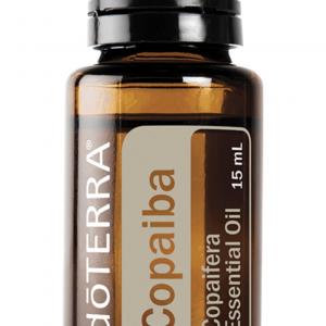Copaiba Pure Essential Oil 15 ml