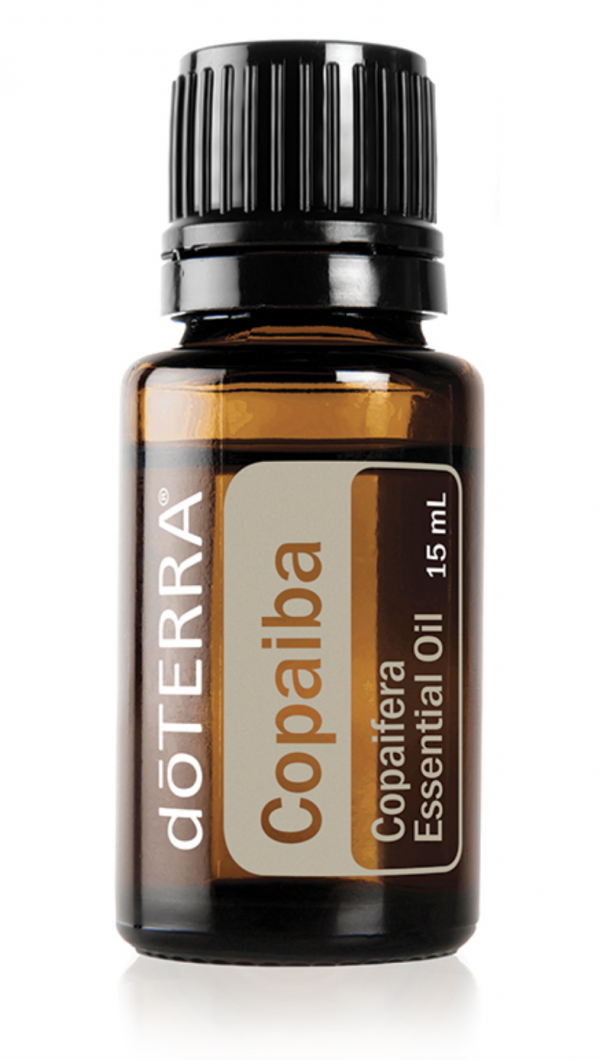 Copaiba Pure Essential Oil 15 ml